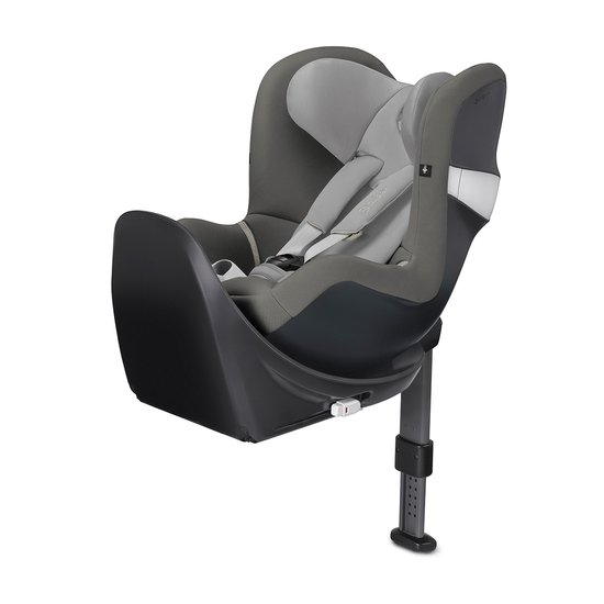 Cybex Sirona M2 i-Size incl. Base - Autostoel - Manhatten Grey