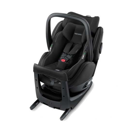 Recaro Zero.1 Elite Performance Black